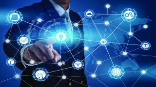 Blockchain Era For Dubai