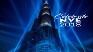"""كيف ستكون احتفالات """"برج خليفة"""" بالسنة الجديدة؟"""