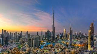 صور: دبي في 2017 .. رؤية وطموح بدون حد