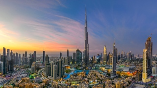 Dubai's 2017 Highlights