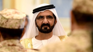What Does Dubai Ruler's Accession Anniversary Mean?