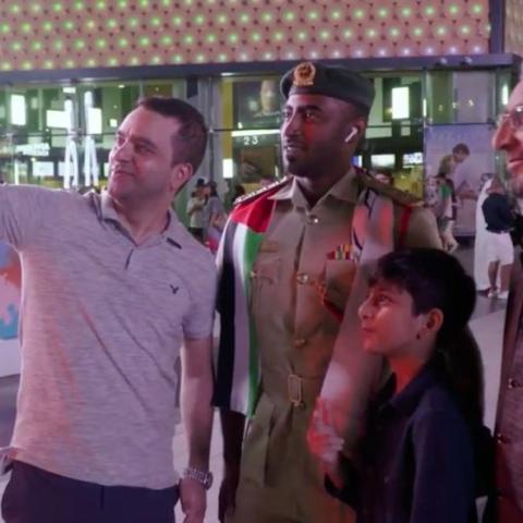 ${rs.image.photo} Be Dubai Police's Friend