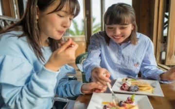 اليابان.. بلاد المقاهي الغريبة