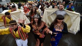 Happy Berber Year!