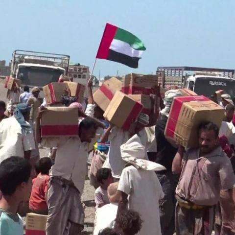 ${rs.image.photo} الإمارات تواصل البناء في اليمن