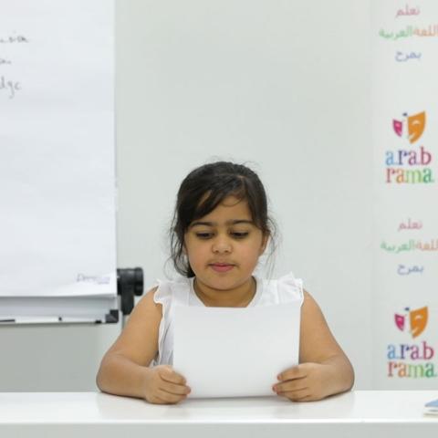 صور: الصحفي الصغير