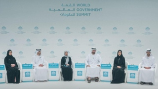 Dubai Welcomes The World At Government Summit