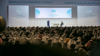 قمة الحكومات: الحلول لا تنتظر