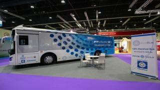 حافلة المستقبل