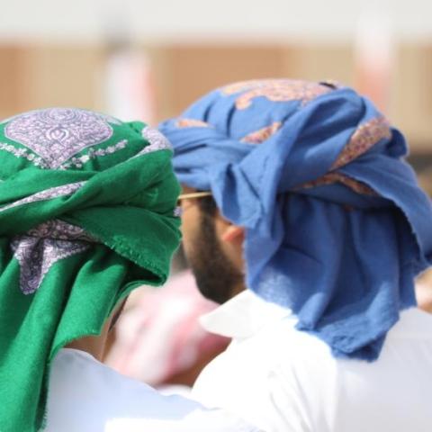 صور: شتاء الإمارات