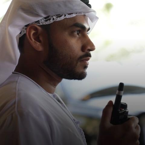 صور: جنود القمة