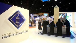 دبي مدينة المعارض والفرص