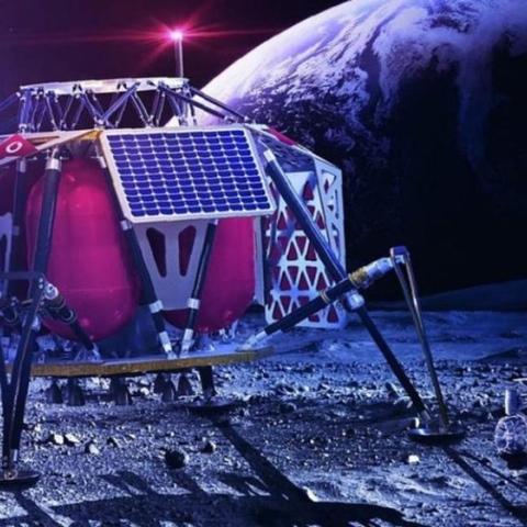 صور: هاتفك يُرسل من القمر