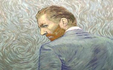 Photo: The world in Van Gogh Eyes