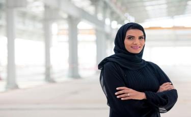 صور: الإماراتية بطلة في يوم المرأة العالمي