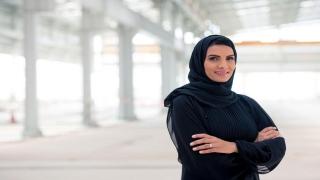 الإماراتية بطلة في يوم المرأة العالمي