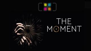 """""""اللحظة"""""""