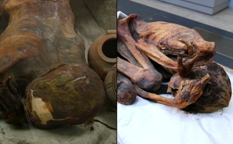 Image: Mummies Have Tattoos!
