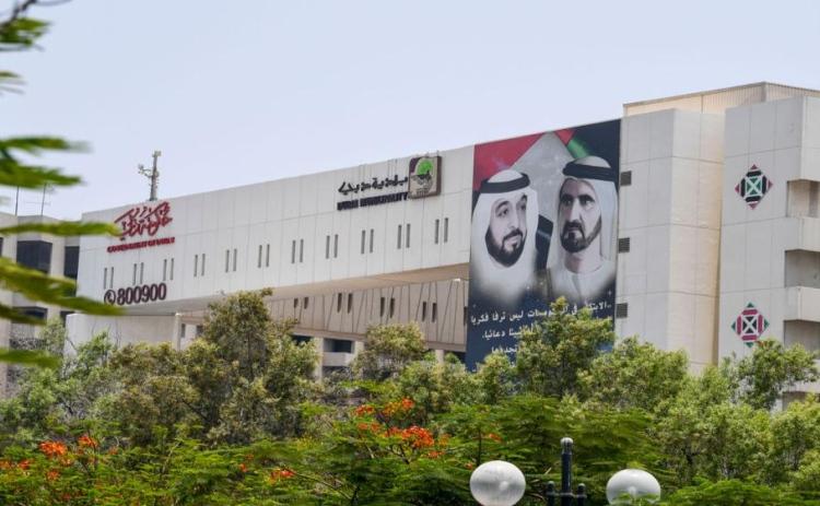 """صورة: حاكم دبي يعيّن مديراً جديداً لـ""""بلدية دبي"""""""