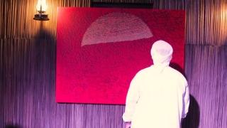 """""""سكة"""" الفنون في دبي"""
