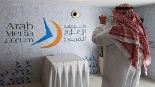 'Impactful Media Trends' in Arab Media Forum
