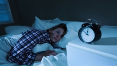 Are you suffering from insomnia?