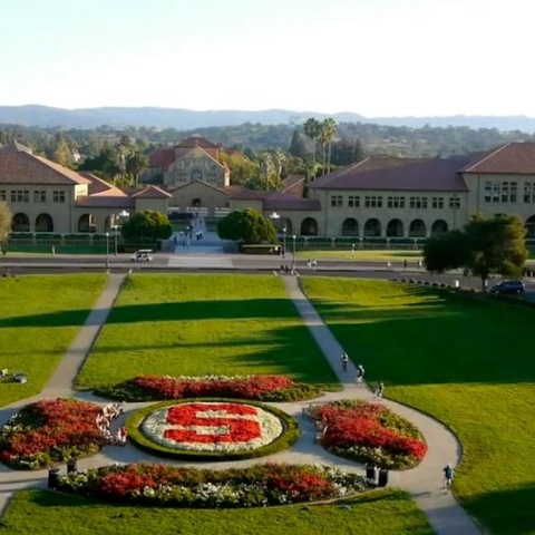 Photo: Top 6 colleges in the world