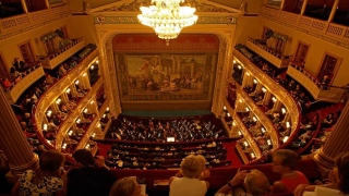 Opera: Art unites the world's cultures
