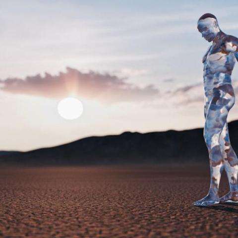 صور: كيف تتجنب التفكير في حرارة الصيف ؟