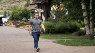 Who is Zuckerberg?