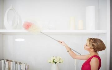 هل منزلك نظيف كما تعتقد؟