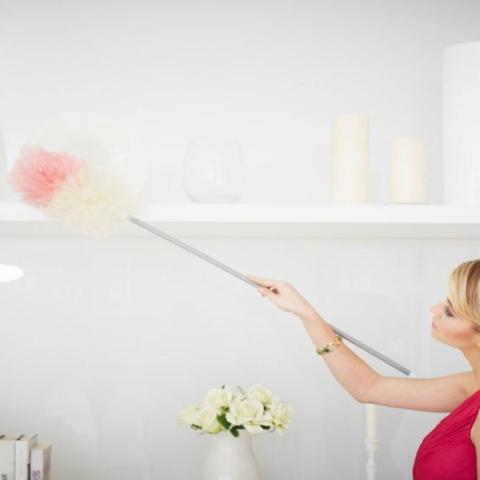 صور: هل منزلك نظيف كما تعتقد؟