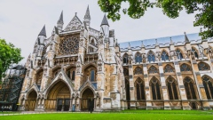 How much do you know about Westminster Abbey?