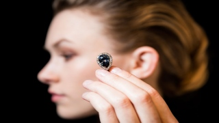 A Royal Diamond for Sale