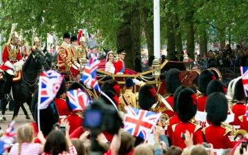 الزيجات الملكية البريطانية
