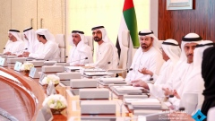 UAE bids to attract investors and talent