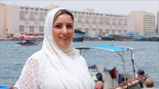 Ilaria Paci: an Italian's first Ramadan