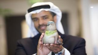 Catsaway: Abu Dhabi nostalgia in a cartoon movie
