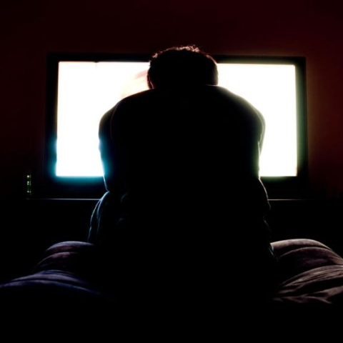 Photo: Will Netflix beat traditional TV this Ramadan?