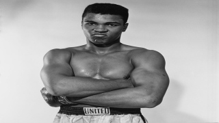 King of Boxing... Mohammed Ali Clay