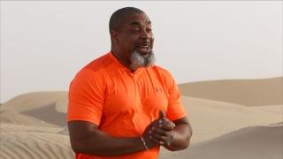 Fast Fit – From Al Qudra Desert