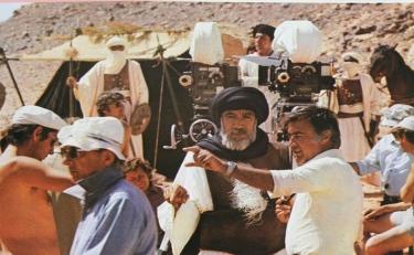 """صورة: بعد 40 عامًا.. عرض فيلم """"الرسالة"""" في السينما"""