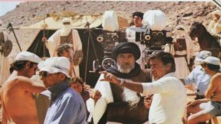 """صور: بعد 40 عامًا.. عرض فيلم """"الرسالة"""" في السينما"""