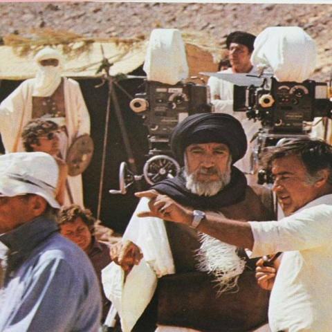 Photo: After 40 years, The Message film will be shown in the UAE