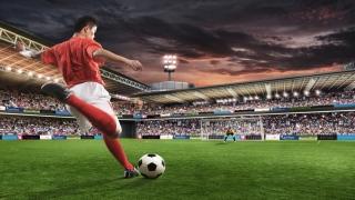 صور: حفل افتتاح كأس العالم 2018