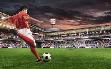 حفل افتتاح كأس العالم 2018
