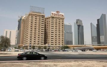 ماذا كان أطول برج في دبي؟