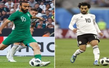 مواجهة عربية نارية.. بين مصر والسعودية