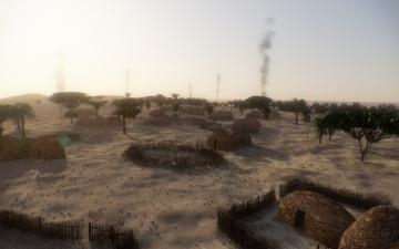 اكتشاف أقدم قرية في الإمارات.. عمرها 8000 عام