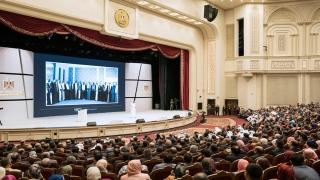 """""""التميّز الحكومي"""" بين الإمارات ومصر"""